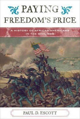 Paying freedom's price by Paul David Escott
