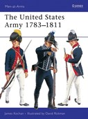 The United States Army, 1783-1811