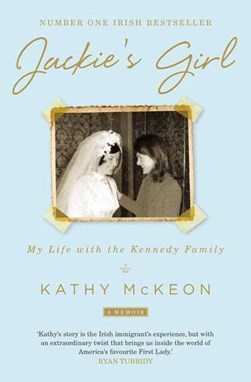 Jackies Girl P/B by Kathy McKeon