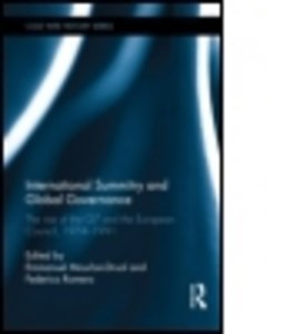 International summitry and global governance by Emmanuel Mourlon-Druol