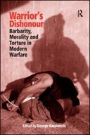 Warrior's dishonour