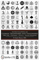 An encyclopedia of German tradenames and trademarks, 1900-1945