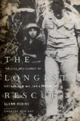 The longest rescue by Glenn Robins