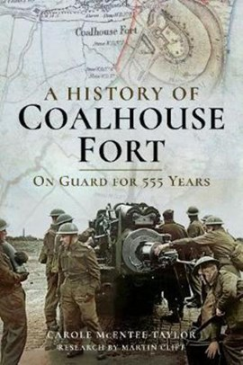 A history of coalhouse fort by Carole McEntee-Taylor