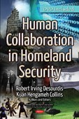Human collaboration in homeland security