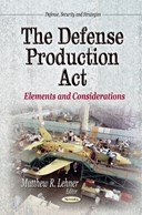 The defense production act