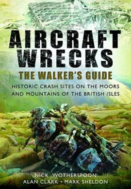 Aircraft wrecks by C N Wotherspoon
