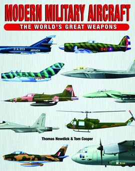 Modern military aircraft by Thomas Newdick