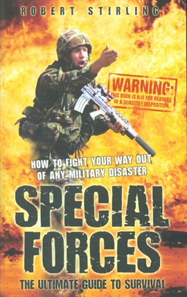 Special forces by Robert Stirling