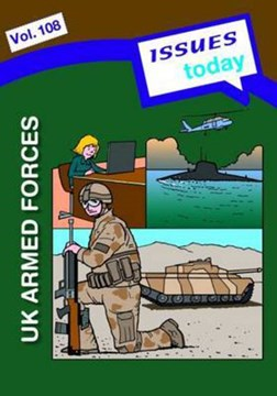 UK armed forces by Christina Hughes