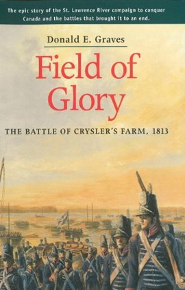 Field of glory by Donald E Graves