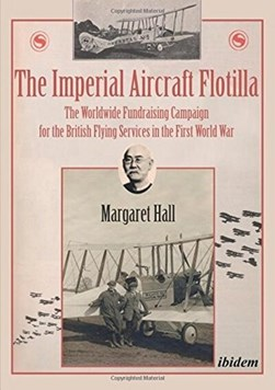 The imperial aircraft flotilla by Margaret Hall