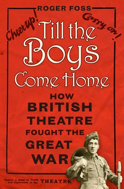 Till the boys come home by Roger Foss