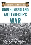Northumberland and Tyneside's War