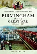 Birmingham in the Great War