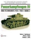 Panzerkampfwagen IV and its variants 1935-1945