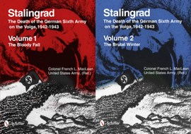 Stalingrad by French L MacLean