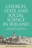 Church, state and social science in Ireland
