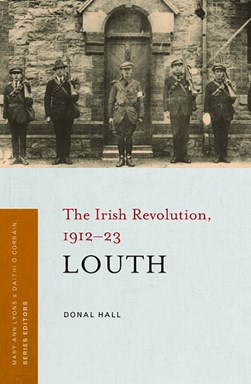 Louth by Donal Hall