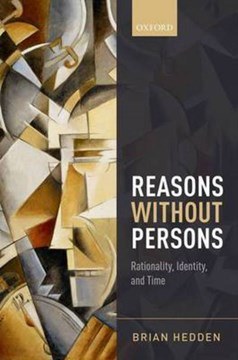 Reasons without persons by Brian Hedden