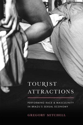 Tourist attractions by Gregory Mitchell