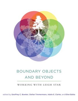Boundary objects and beyond by Geoffrey C Bowker