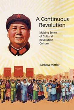 A continuous revolution by Barbara Mittler