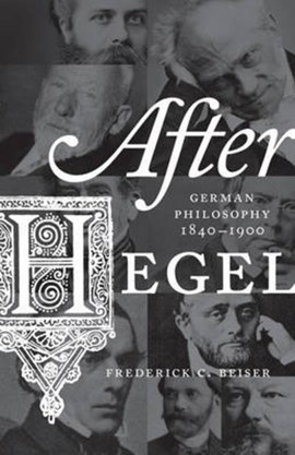 After Hegel by Frederick C. Beiser