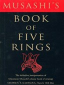 Musashi's book of five rings