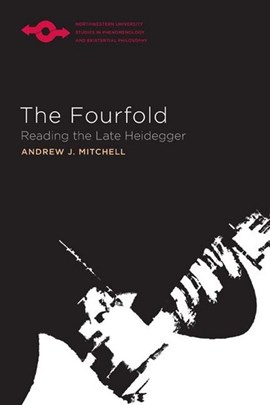 The fourfold by Andrew J. Mitchell