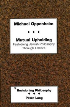 Mutual upholding by Michael Oppenheim