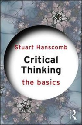 Critical thinking by Stuart Hanscomb
