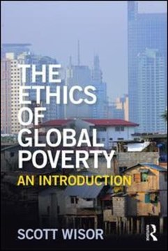 The ethics of global poverty by Scott Wisor