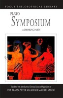 Symposium, or, Drinking party