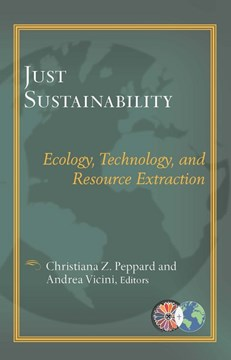 Just sustainability by Christiana Peppard