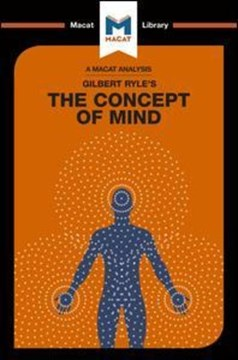 The Concept of Mind by Michael O'sullivan