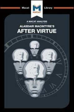 After Virtue by Jon W. Thompson
