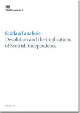 Scotland analysis by Great Britain