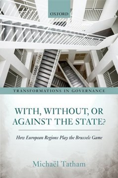 With, without, or against the state? by Michaël Tatham