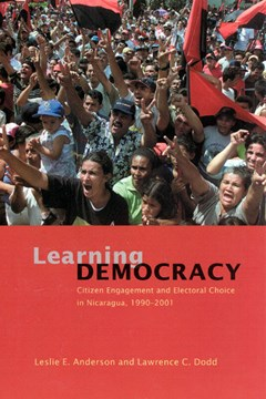 Learning democracy by Leslie E. Anderson