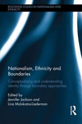 Nationalism, ethnicity and boundaries by Jennifer Jackson