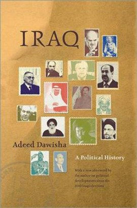 Iraq by Adeed Dawisha