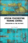 African peacekeeping training centres