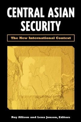 Central Asian security by Roy Allison