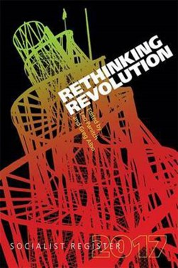 Rethinking Revolution by Leo Panitch