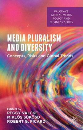 Media pluralism and diversity by Peggy Valcke