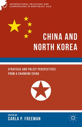 China and North Korea by C. Freeman