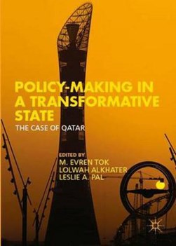 Policy-making in a transformative state by M. Evren Tok