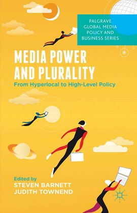 Media power and plurality by S. Barnett