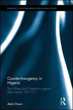 Counter-Insurgency in Nigeria by Akali Omeni